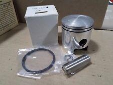 KIMPEX Piston Kit +.010 over, 09-660-01, JLO 2F-340/2-9 LR340/2 Snowmobile
