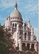 BF20331 la basilique du sacre coeur  paris france front/back image
