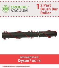 Replacements Dyson DC-15 Vacuum BrushBar Roller Assembly DC15 Part # 909592-05