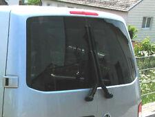 Tönungsfolie passgenau VW T5 Bus Heckfolie nur Heckflügeltüren