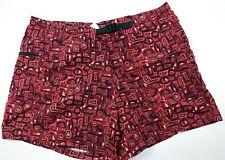SBI Mens Vtg North Face Geometric swim trunks Swimsuit XL
