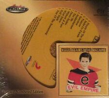 Rage Against The Machine - Evil Empire  Audio Fidelity SACD (Hybrid, #0010)