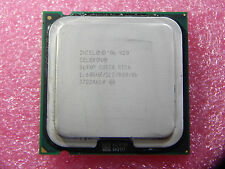 Intel Celeron 420 1.6 GHz  512KB 800MHz Sockel Socket LGA 775 CPU Processor