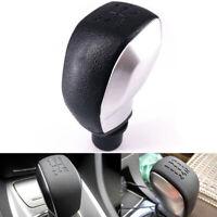 Gear Shift Knob for Peugeot 306 406 307 308 407 206 207 3008 for Citroen C2 C3