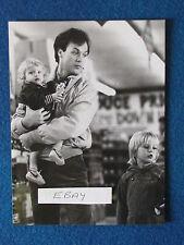 "Original Press Photo - 8""x6"" - Michael Keaton - Mr Mum - 1983"
