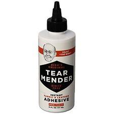 Fabric Adhesive Quick Instant Leather Repair Glue Waterproof Natural Tear Mender