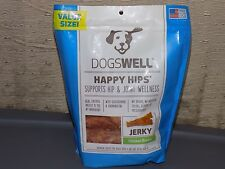 Dogswell Happy Hips Chicken Breast Jerky 24 oz Premium Treats for Adult Dogs