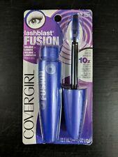 1 tube COVERGIRL LASH BLAST FUSION VOLUME + LENGTH MASCARA 875 BROWN sealed