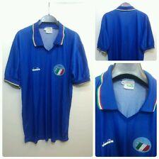 Maglia calcio Italia Mondiali 94 vintage shirt camiseta soccer Italia Usa 94
