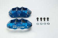 SPOON TWIN BLOCK  Caliper Kit For HONDA CIVIC EG6 EK4 EK9 45020-DCR-G00