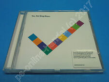 CD Pet shop boys - Yes (K-081) 11 Tracks EU 2009