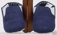 Trumpette Too Navy Blue Infant Tennie Shoes Size 9-12 months NIP