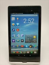 Nexus 7 Asus Tablet 16GB Wi-Fi, 7in - Black