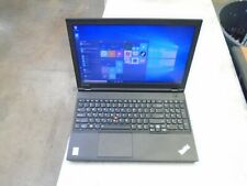"15.6"" Lenovo Thinkpad T540P i7-4700MQ 2.40GHZ 8GB 500GB Win 10 Pro Notebook"