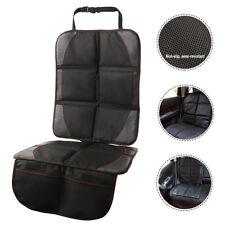 2X Kindersitz Rückenlehnenschutz Unterlage Autositzauflage Sitzschoner DE