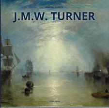 J.M.W. Turner by Martina Padberg