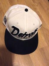 Detroit Tigers Baseball Cap
