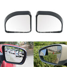2X Auto Car Adjustable Side Rearview Blind Spot Rear View Auxiliary Mirro EC