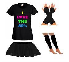 Disfraces de color principal negro 100% algodón