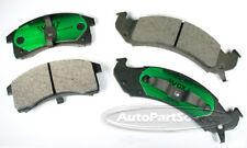 Disc Brake Pad Set-Ceramic Pads Front Tru Star CBP623