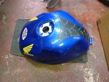 HONDA FIREBLADE CBR 900 954 PETROL FUEL TANK RR2 RR3 TRACK RACE 02 03 BSB
