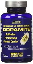 MHP Dopamite, Fat Burning Catalyst, 72 Count (BONUS SIZE - 20% MORE FREE)