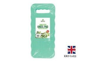 Jumbo Kneel Pad Kneeling Soft Foam Mat Garden Outdoor Knee Cushion Pad Home UK