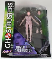 Ghostbusters Gozer The Destructor Action Figure Diamond Select New