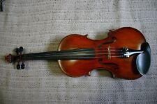 RUDOULF-DOETSCH 4/4 Violin