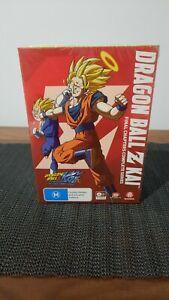 Dragon Ball Z Kai The Final Chapters DVD Box Set Majin Buu Saga Sealed New