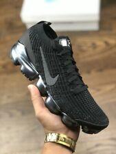 Nike Air VaporMax Flyknit 3.0 2019 Running Shoes (Men) black