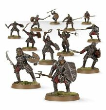 MORANNON ORCS - LORD OF THE RINGS -GAMES WORKSHOP