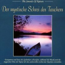 Mystical Call of the Loon - The sound of Nature - Musik für Wellness / Entspa.