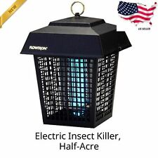 Electronic Insect Killer Flying 12 Acre Controller Mosquito Bug Zapper Zappers