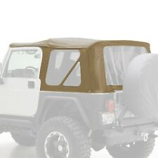 Smittybilt 9970217 Replacement Soft Top Fits 97-06 TJ Wrangler