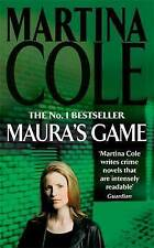 Maura's Game by Martina Cole (Paperback, 2003)