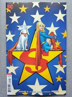 SUPERGIRL #29b (2019 DC Universe Comics) ~ VF/NM Comic Book
