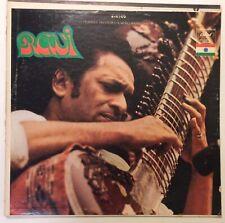 Ravi Shankar – Capitol ST-10504: Ravi E-/V