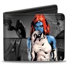 Wallet Marvel Comics X-Men Mystique XMI