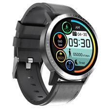 Smart Watch ECG + PPG Blood Pressure Oxygen Heart Rate Monitor Waterproof IP68