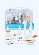 Safety 1st Baby Newborn Care 20 pcs Complete Healthcare & Grooming Kit Set NEW