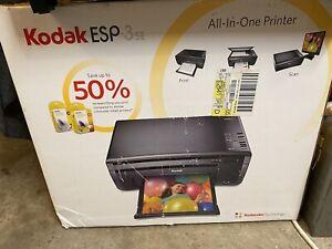 Kodak ESP All-In-One Inkjet Printer