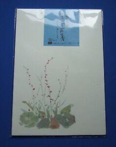 Japanese Letter Paper