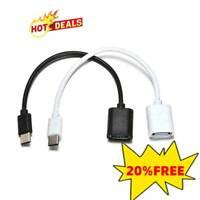 OTG USB-C 3.1-Stecker Typ-C-zu-USB-Adapter 3.0 A Buchse für Datenkonverter B3Z9
