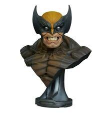 Sideshow Marvel - Wolverine Life-Size Bust - 69cm
