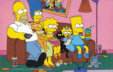 SIMPSONS Downunder - Oversize Case Card (Tempo) #NEW