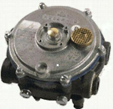 MODEL JB-2  with Primer Button / spring REGULATOR CONVERTER PROPANE LP VAPORIZER