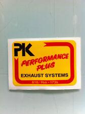 PK Racing Decal Vintage Reproduction  CT XL 70 75 ATC 200X 350X 250R ATC250r