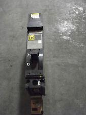 Square D  20 Amp Breaker FH16020C 1 POLE 277VAC