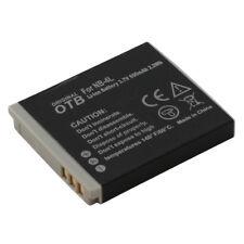 Ersatz Akku NB-4L Li-Ion für Canon Digital Ixus 55 Accu Battery 2011092